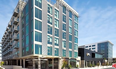 Building, 695 S Santa Fe Ave 263, 1