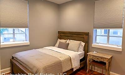 Bedroom, 801 Church St, 2