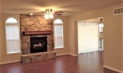 Living Room, 6290 Satinwood Drive, 1