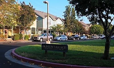 Old Elm Village, 1
