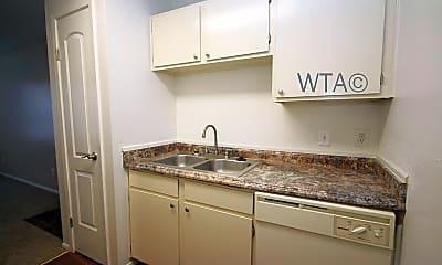 Kitchen, 3600 Eisenhauer, 1