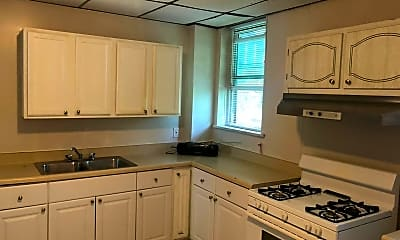 Kitchen, 142 Marsden St, 0