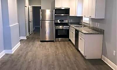 Kitchen, 4802 Calliope St, 1