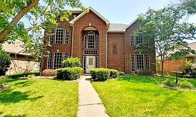 Building, 5300 Baton Rouge Blvd, 1