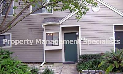 Building, 543 Sunridge Place #103, 0