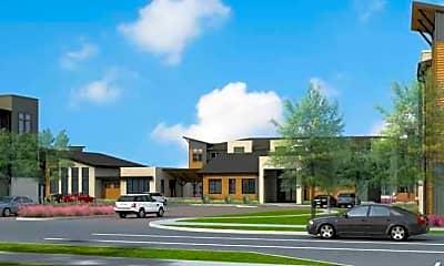 Building, 3651 Prairie Waters Dr, 0