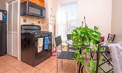 Kitchen, 23 Westervelt Pl 1, 1