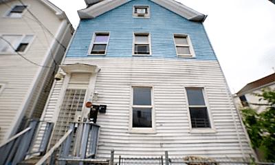 Building, 149 Camden St, 2