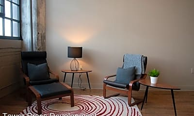 Living Room, 2320 Superior Ave, 0