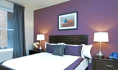 Bedroom, 42 Market St, 0