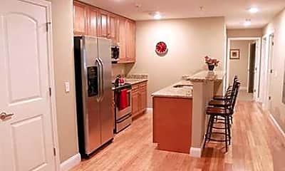 Kitchen, Apple Ridge, 0
