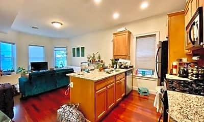 Kitchen, 10 Bristol St, 1