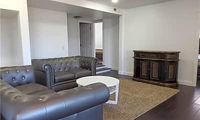 Living Room, 4381 San Blas Ave, 1