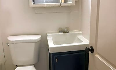 Bathroom, 2608 W 30th Ave, 2
