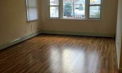 Living Room, 163 Reid Ave, 1