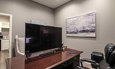 Living Room, 1096 Duval St 120, 2