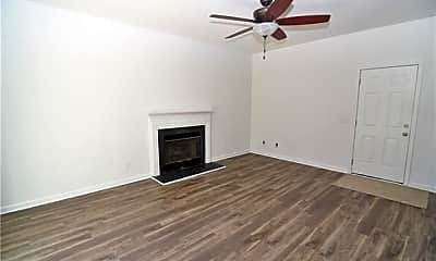 Bedroom, 3600 Annandale Dr, 1