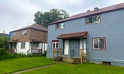 Building, 1212 E 21st Ave, 1