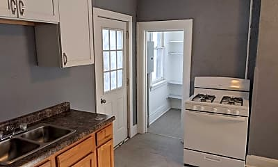 Kitchen, 305 F St, 1