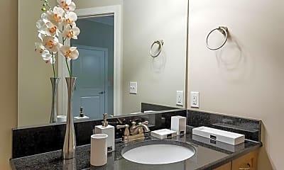 Bathroom, 140 Alden Ave NW 503, 2
