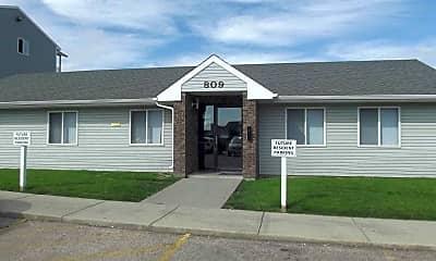 Southern Cross (fka Minnesota Estates), 0