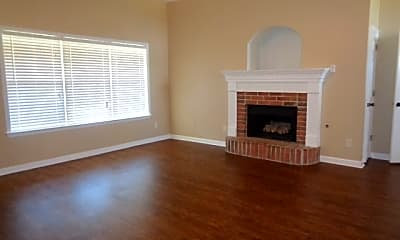 Living Room, 4476 S Kanita Cove, 1