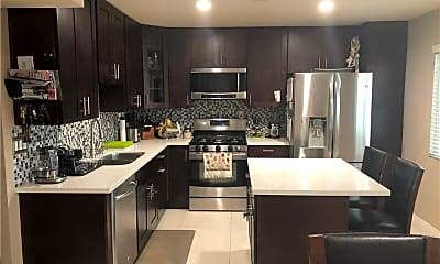 Kitchen, 19355 Sherman Way 25, 0