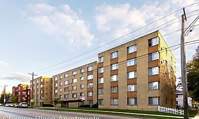 Building, 401 E Chicago St, 0