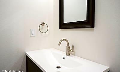 Bathroom, 6006 SE 53rd Ave, 2