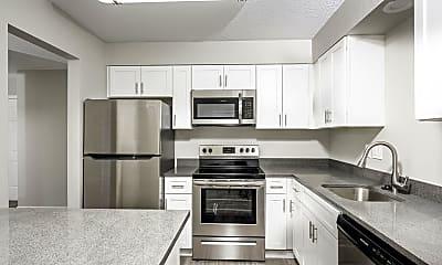 Kitchen, Willow Grove, 0