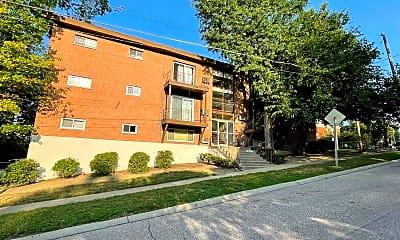 Building, 3995 Wess Park Dr 9, 0