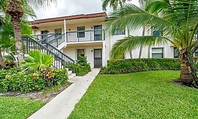 Building, 22100 Palms Way 201, 0