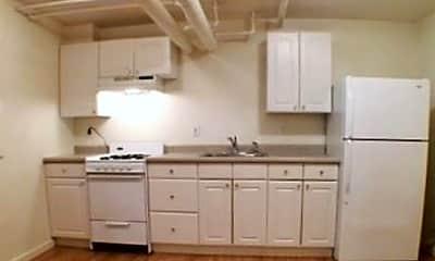 Kitchen, 1609 N 46th St, 1