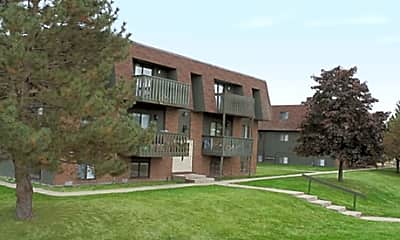 Golfview Apartments, 0