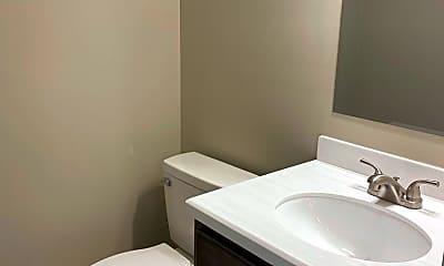 Bathroom, 3516 Edgefield Dr, 2
