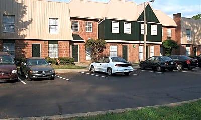 Building, 250 Cypress Ln, 1
