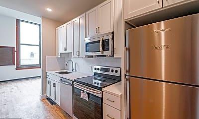 Kitchen, 1300 S 19th St 101, 0