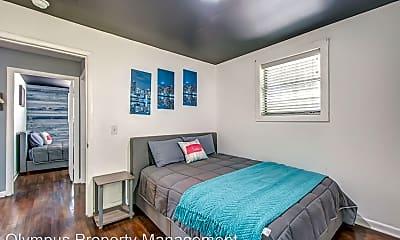 Bedroom, 501 Meridian St, 2
