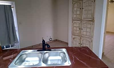 Kitchen, 406 E Copper Ave, 2