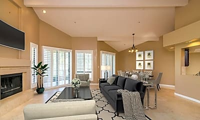 Living Room, 11075 N 77th St, 1