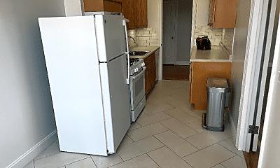 Kitchen, 675 N Terrace Ave, 1