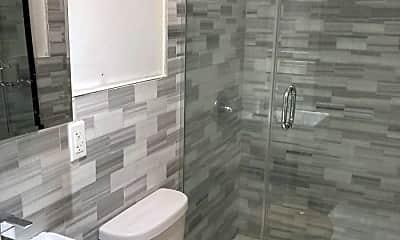 Bathroom, 211 W 109th St, 2