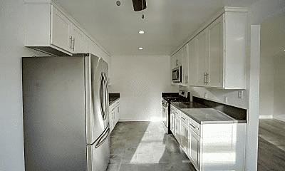 Kitchen, 50 E Plymouth St, 1