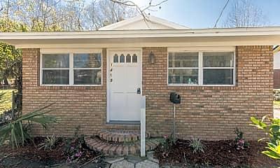 Building, 1438 W 21st St, 0
