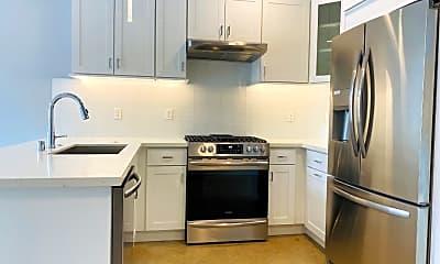 Kitchen, 2204 E. Fir St, 1
