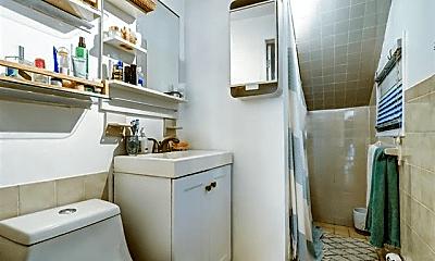 Bathroom, 206 5th St, 1