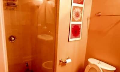 Bathroom, 2700 W Belmont Ave, 2