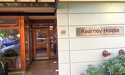 Kearney House, 1
