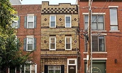 Building, 316 Monroe St, 1