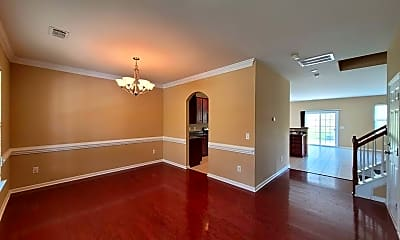 Living Room, 227 Minitree Ln, 1